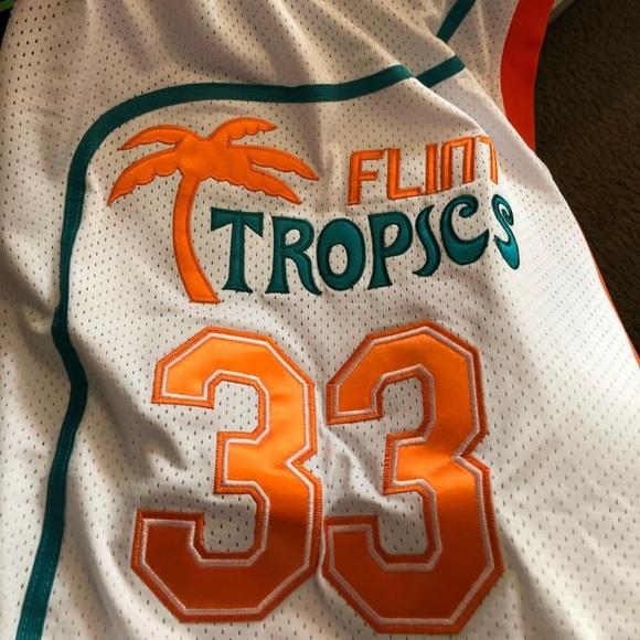 0a7e78181d5 🌴Jackie Moon Flint Tropics Home jersey
